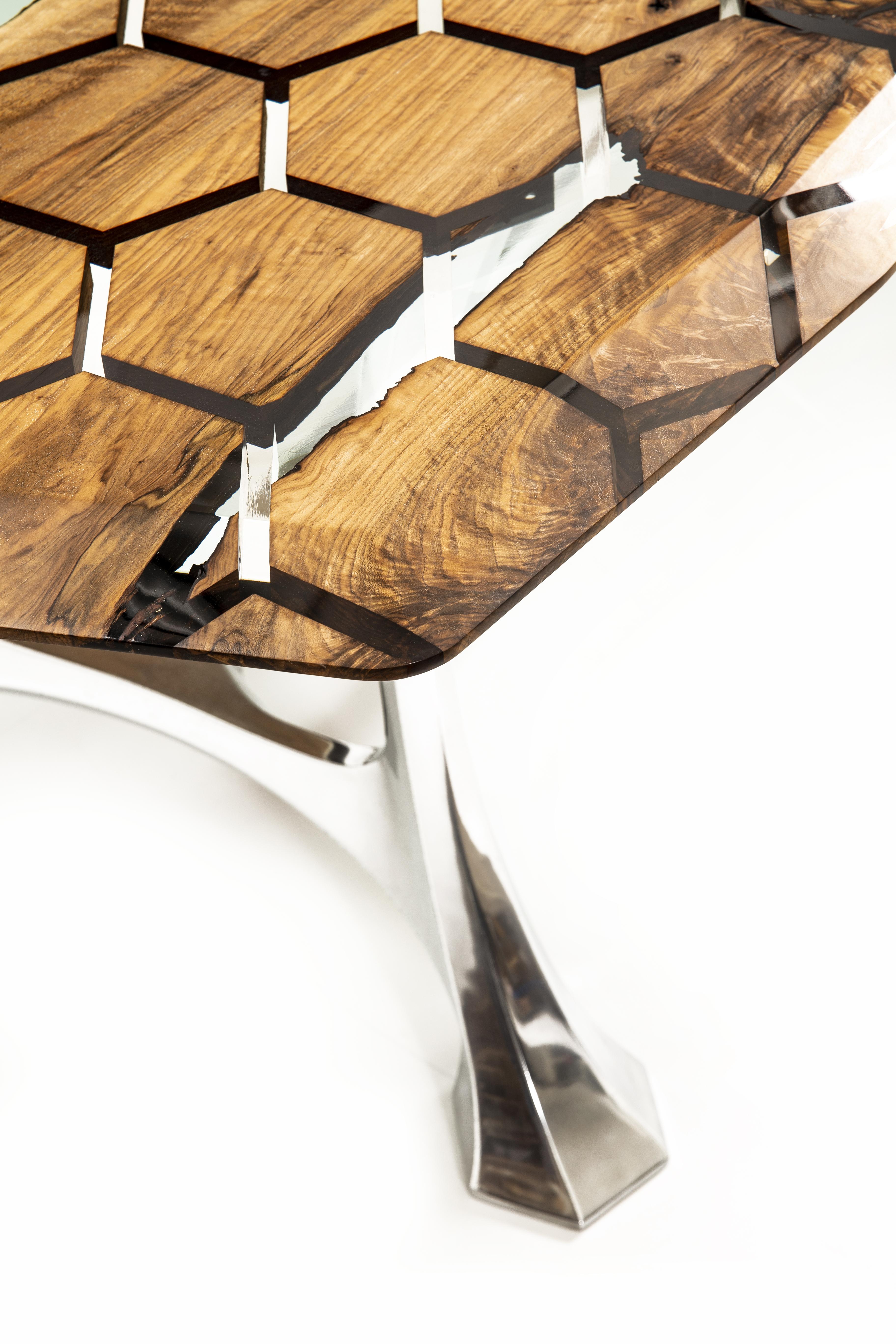 Tisch Hex