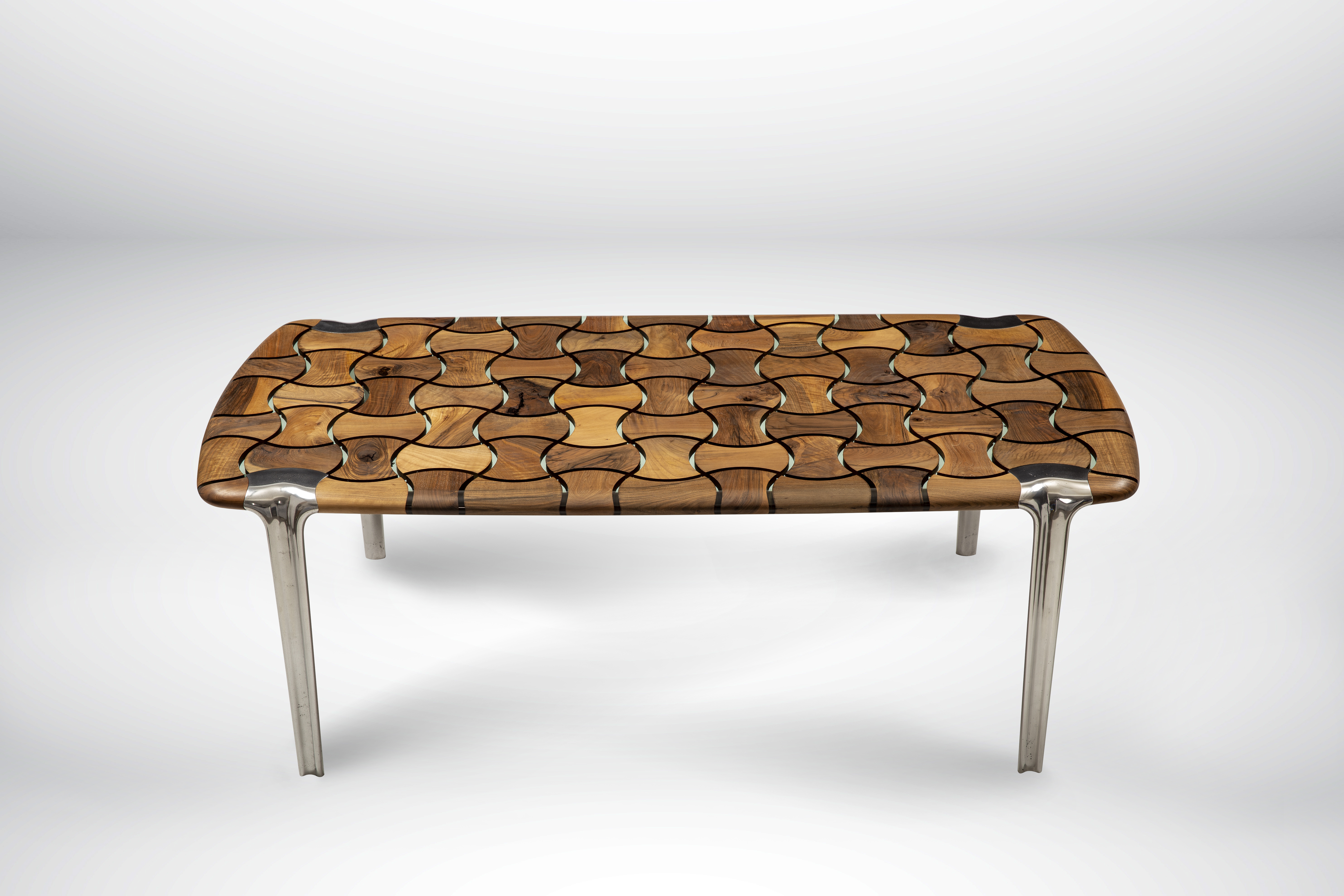 Tisch Patch